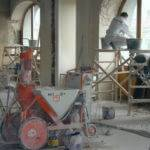 отделка откосов ручным способом в Санкт Петербурге